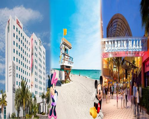 Amrals Travel Packages