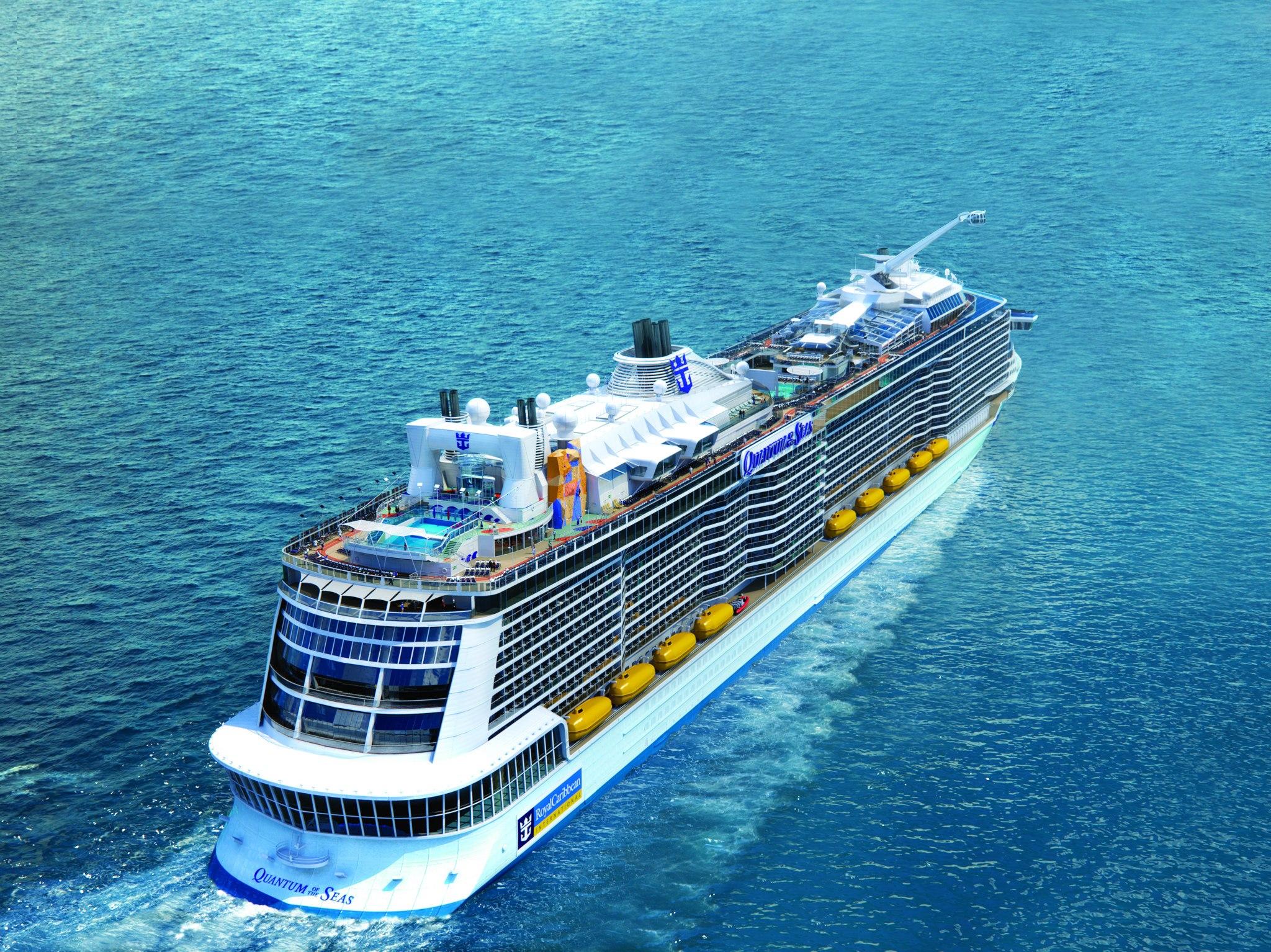 Royal Caribbean Cruise | Amrals Travel